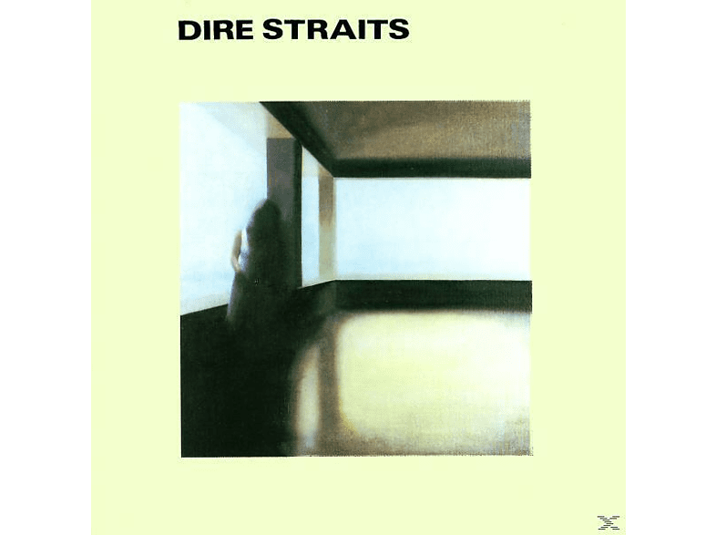 Dire Straits - DIRE STRAITS (DIGITAL REMASTERED) [CD]