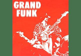 Gr Funk Railroad - GRAND FUNK RAILROAD [CD]