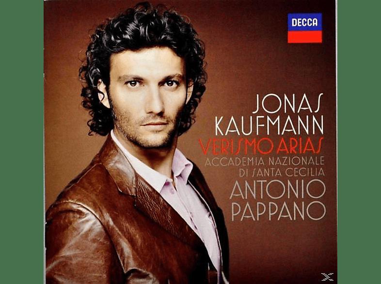 Jonas Kaufmann - Verismo Arias [CD]