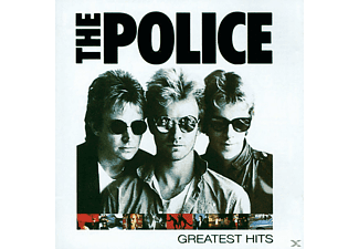 The Police - GREATEST HITS [CD]