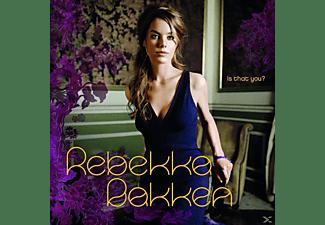 Rebekka Bakken - Is That You? [CD]