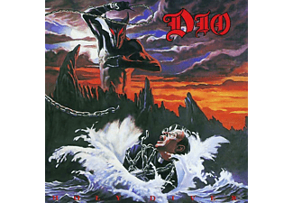 Dio - HOLY DIVER (REMASTERED)  - (CD)