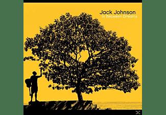 Jack Johnson - IN BETWEEN DREAMS  - (CD)