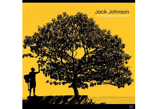 Jack Johnson - IN BETWEEN DREAMS - (CD)