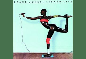 Grace Jones - ISLAND LIFE  - (CD)