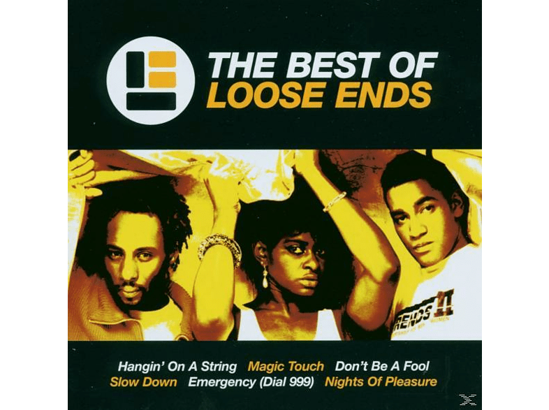 Loose Ends - Best Of Loose Ends [CD]