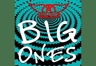 Aerosmith - BIG ONES [CD]