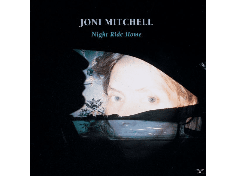 Joni Mitchell - Night Ride Home CD