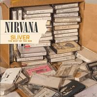 Nirvana - Sliver Best of [CD]