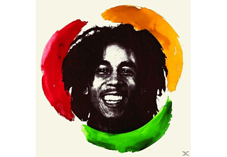 Bob Marley - Africa Unite - The Singles Collection (CD)