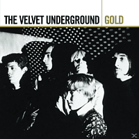 The Velvet Underground - GOLD [CD]