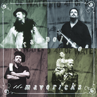 The Mavericks - Trampoline [CD]