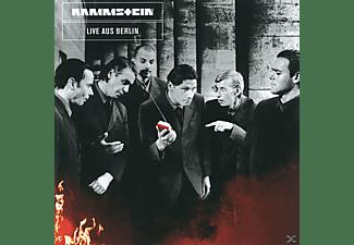 Rammstein - Live Aus Berlin  - (CD)