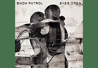 Snow Patrol - EYES OPEN  - (CD)