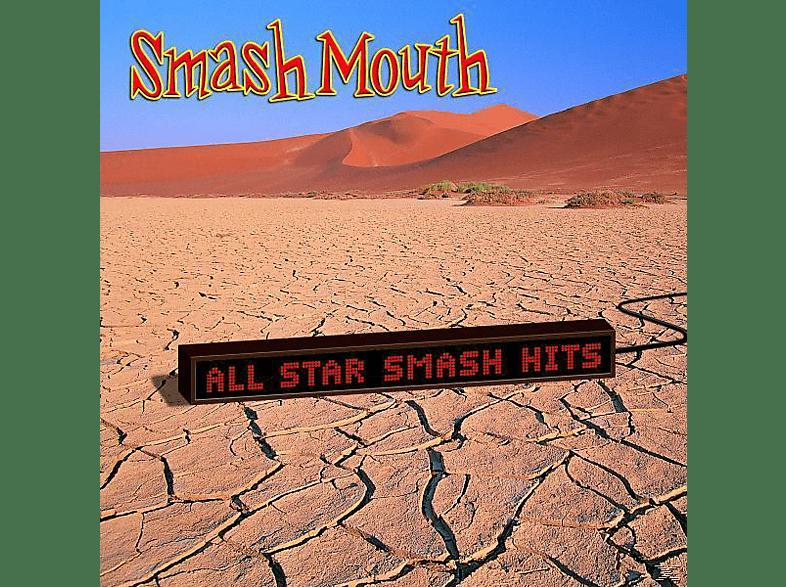 Smash Mouth - All Star Smash Hits [CD]