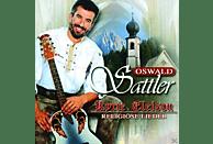 Oswald Sattler - Kyrie Eleison-Religiöse Lieder [CD]