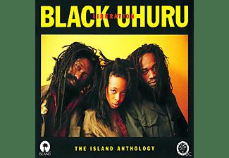 Black Uhuru - Liberation:The Island Anthology  - (CD)
