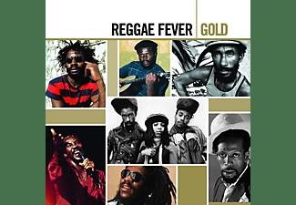 VARIOUS - Reggae Gold  - (CD)