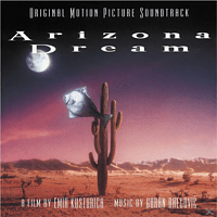 Iggy Pop, OST/Bregovic,Goran/Pop,Iggy - ARIZONA DREAM [CD]
