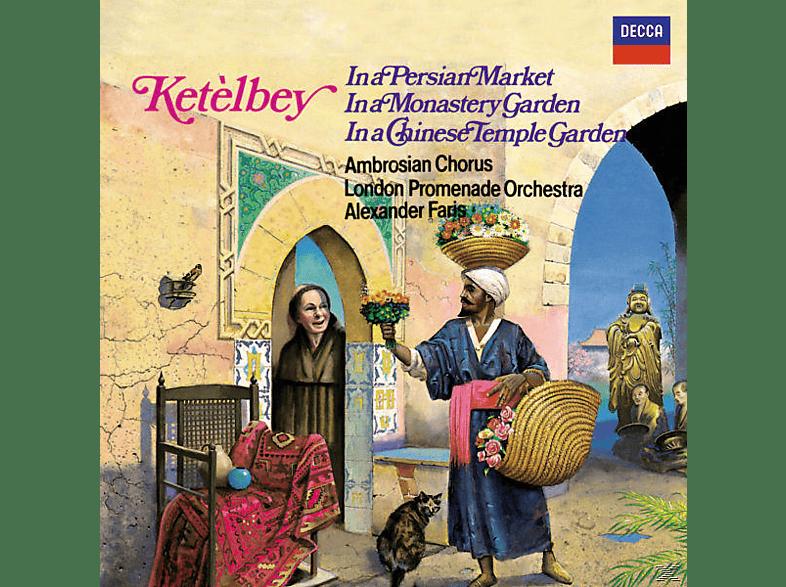 Albert William Ketelbey, Reeves/Dale/Faris/LPO - Auf Einem Persischen Markt [CD]