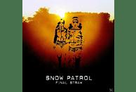 Snow Patrol - FINAL STRAW [CD]
