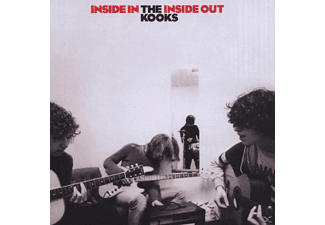 The Kooks - Inside In/Inside Out - (CD EXTRA/Enhanced)