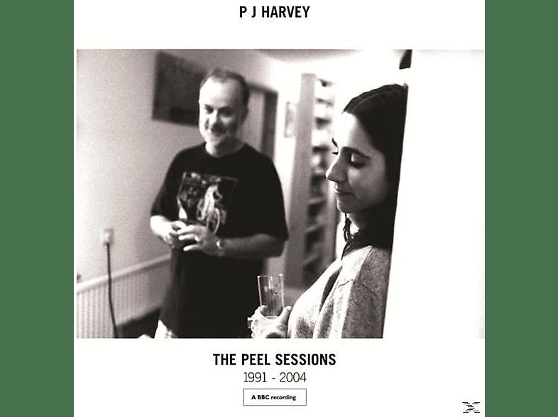 Harvey, PJ Harvey - The Peel Sessions 1991-2004 [CD]