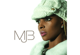Mary J. Blige - Reflections-A Retrospective  - (CD)