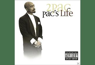 2Pac - Pac's Life  - (CD)