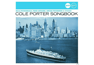 VARIOUS - Cole Porter Songbook (Jazz Club) - (CD)
