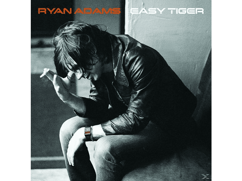 Ryan Adams - Easy Tiger [CD]