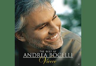 Bocelli Andrea - THE BEST OF-VIVERE [CD]