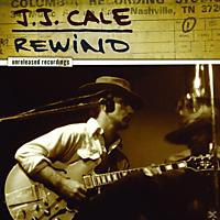 J.J. Cale - Rewind [CD]