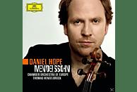 Chamber Orchestra Of Europe, Hope,Daniel/Hengelbrock,Thomas/COE - Violinkonzert Op.64/Oktett Op.20 [CD]