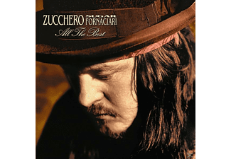Zucchero Zucchero - All The Best CD