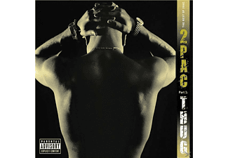2Pac - Best Of 2pac-Pt.1: Thug  - (CD)