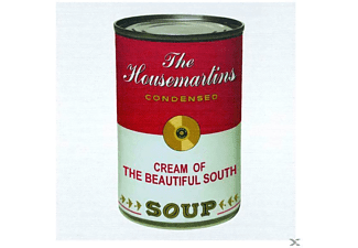 HOUSEMARTINS,THE & BEAUTIFUL SOUTH,THE THE VERY BEST OF THE HOUSEMARTINS AND THE BEAUTIFU CD