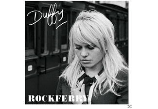 Duffy - Duffy - Rockferry - (CD)