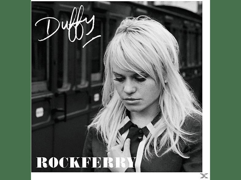 Duffy - Duffy - Rockferry [CD]