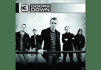 3 Doors Down - 3 DOORS DOWN  - (CD)