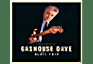 Gashouse Dave - BLUES TRIP  - (CD)