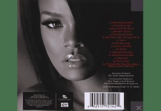 Rihanna - Good Girl Gone Bad (Reloaded)  - (CD)