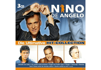 Nino De Angelo - Die Ultimative Hit-Collection - (CD)
