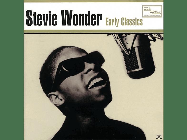 Stevie Wonder - Early Classics [CD]