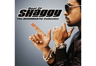 Shaggy - The Boombastic Collection - The Best of Shaggy (CD)