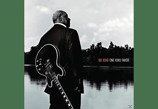 B.B. King - One Kind Favor  - (CD)