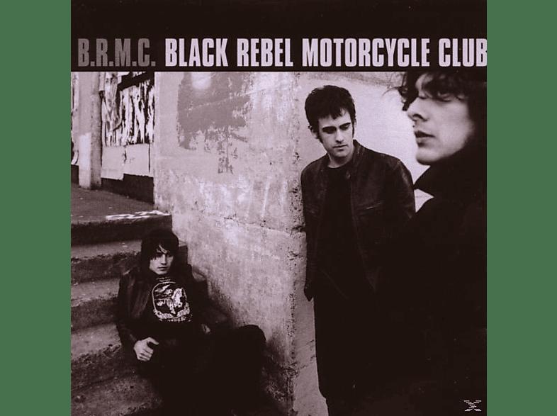 Black Rebel Motorcycle Club - B.R.M.C.-Bonus Tracks Edition CD