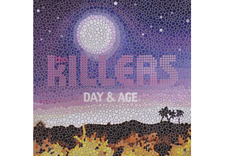The Killers - DAY & AGE  - (CD)