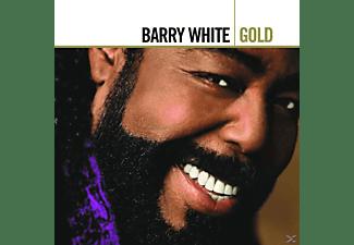 Barry White - Gold  - (CD)