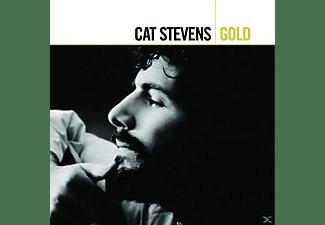 Cat Stevens - Gold  - (CD)